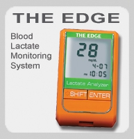 Lactate level, The Edge